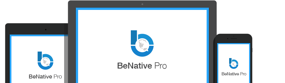 BeNativePro Mobile